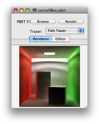 Path Tracer